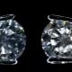 Come distinguere un diamante da cubic zirconia?