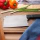 Hoe een mes-bijl te kiezen?