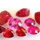 Pietre rosse: tipi, proprietà e scopo