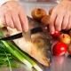 Messen voor het reinigen van vis: soorten, beoordeling van fabrikanten, selectie en gebruik
