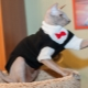 Clothes for cats: what happens and how to teach a cat to it?