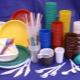Disposable servies: welke soorten zijn er en kan het opnieuw worden gebruikt?