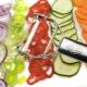 Peelers: variëteiten, de beste fabrikanten en subtiliteiten van keuze