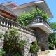 Possibilità di alloggio per i turisti a Partenit in Crimea