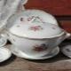 Kahla Porcelain: tyypit, vinkkejä ruokien valintaan ja hoitoon