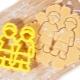 Formulieren voor cookies: types en selectiecriteria