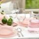 Pasabahce-gerechten: beschrijving, voor- en nadelen