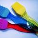 Siliconenborstels: gebruiksmogelijkheden, voor- en nadelen
