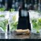 Lasit cocktaileille: mitä ja miten ne voidaan valita?