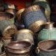 Antieke gerechten: soorten en nuances naar keuze