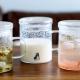 Glazen mokken: een verscheidenheid aan soorten en selectiecriteria
