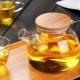 Glazen theepotten: keuze, voor- en nadelen