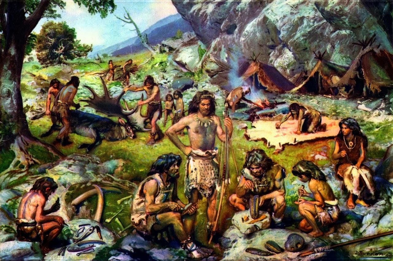 datovania rituály v celej histórii
