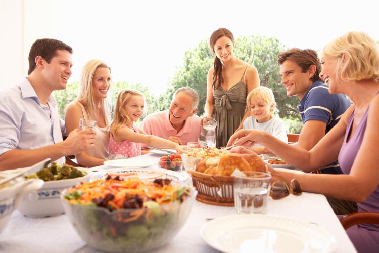 Dating etikette møde forældre