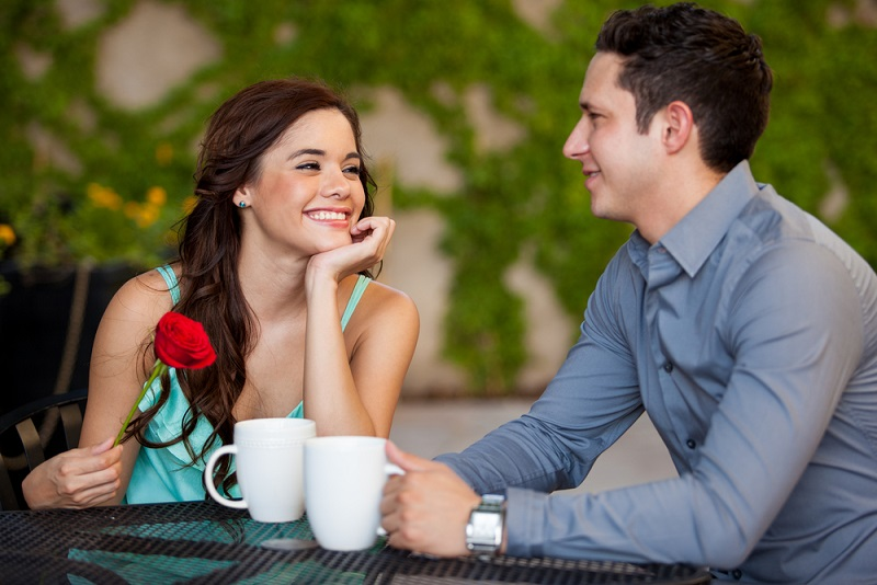 Væren mann dating Gemini kvinne