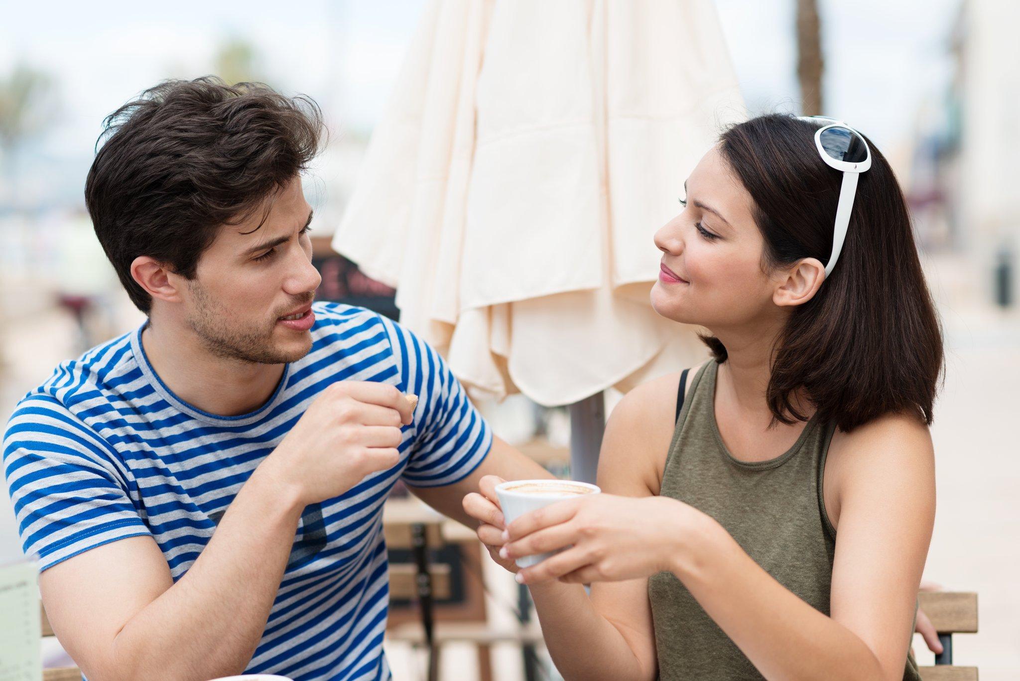 Asioita tietää, kun dating Skorpioni mies