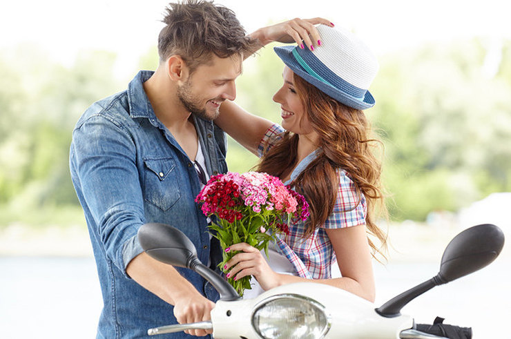 Dating energi nivå