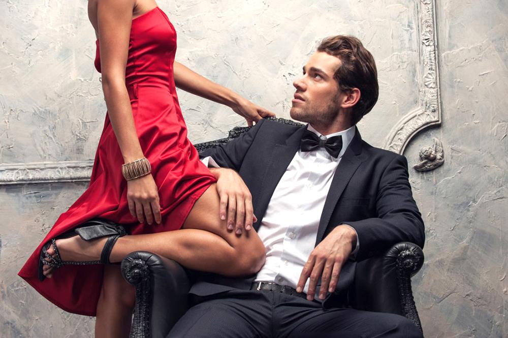 Dating Scorpio vrouw advies