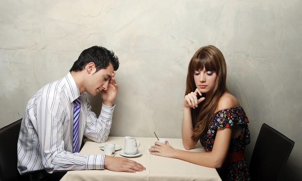 Πώς να μην εμφανίζονται άπορους dating