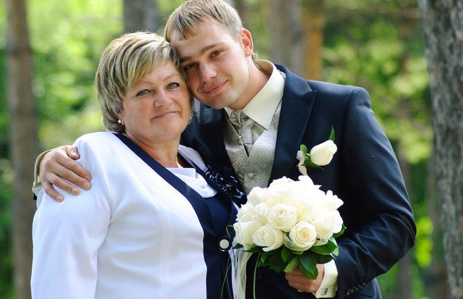 Tale brudens mor De 7