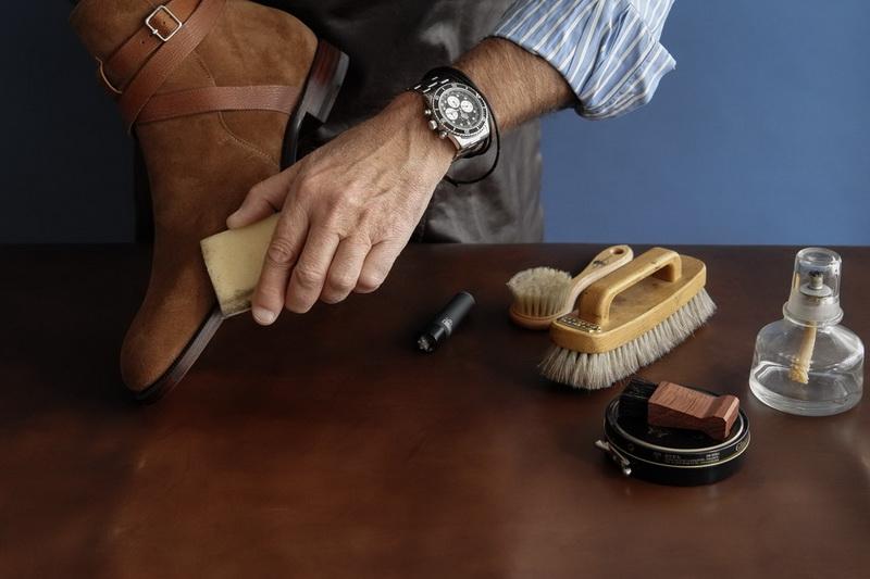 Hogyan tisztítsuk meg a velúrkabátot
