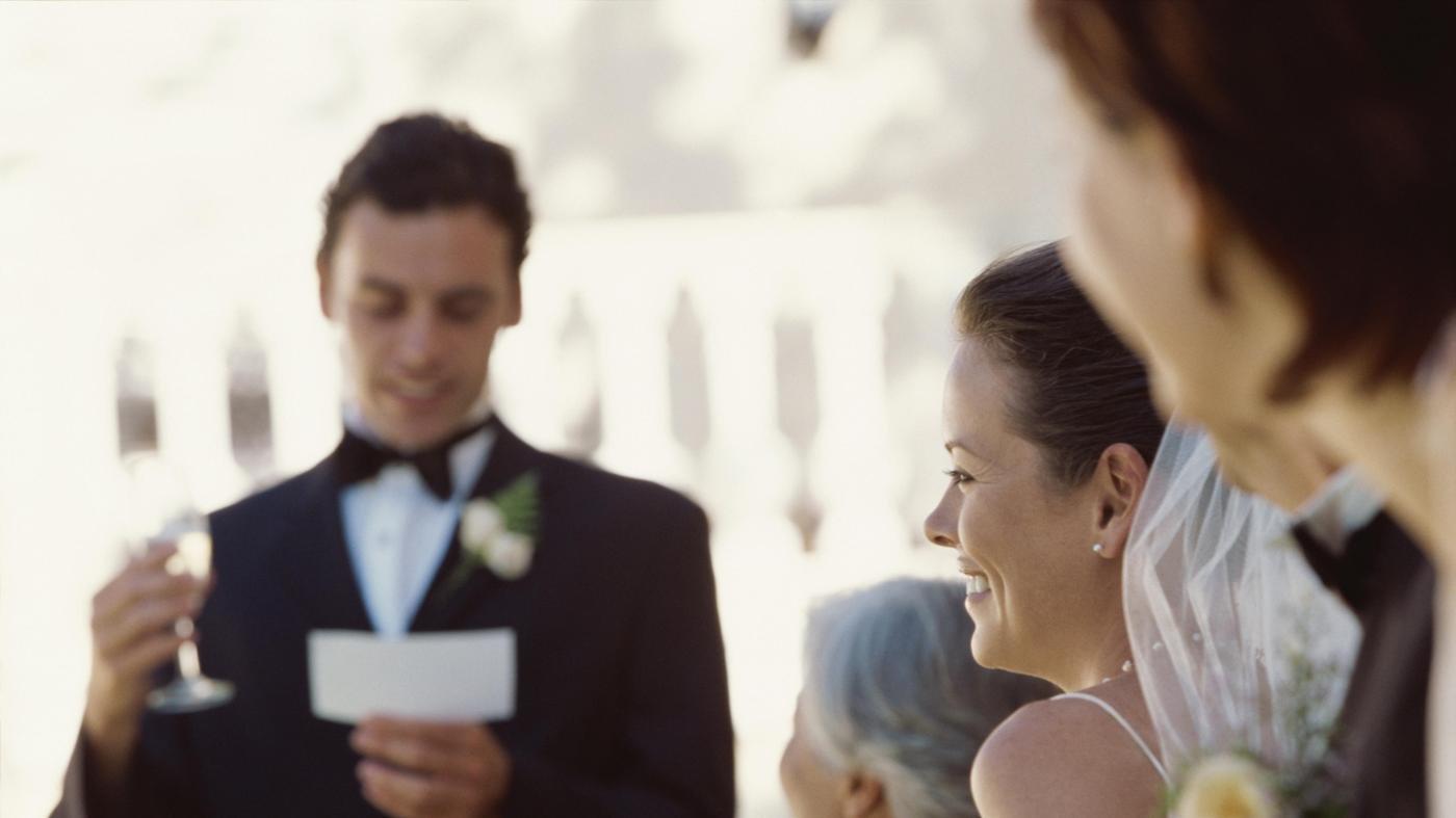 Nem hagyományos esküvői fogadalmak
