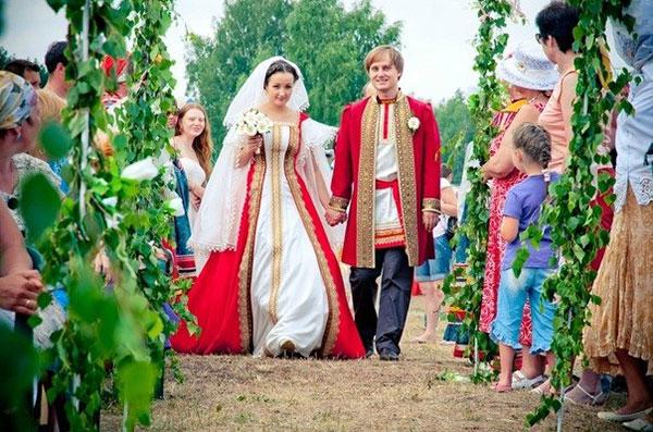 dohazování na svadbu