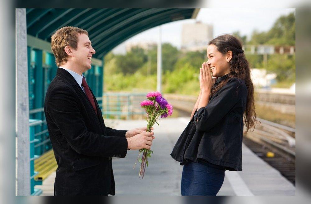 online dating merkkejä hän tykkää sinusta