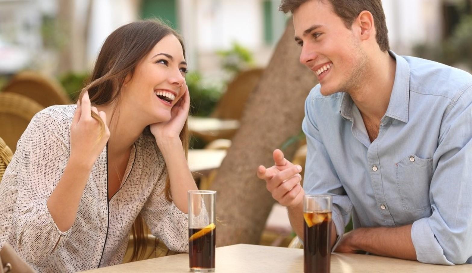 Spørgsmål til at spørge en pige, du er dating