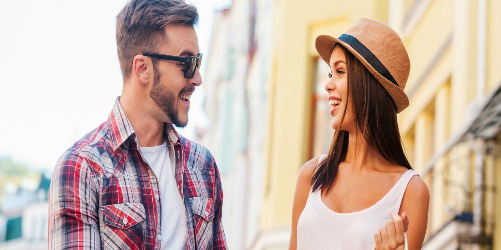 Tipy datování vdané ženy
