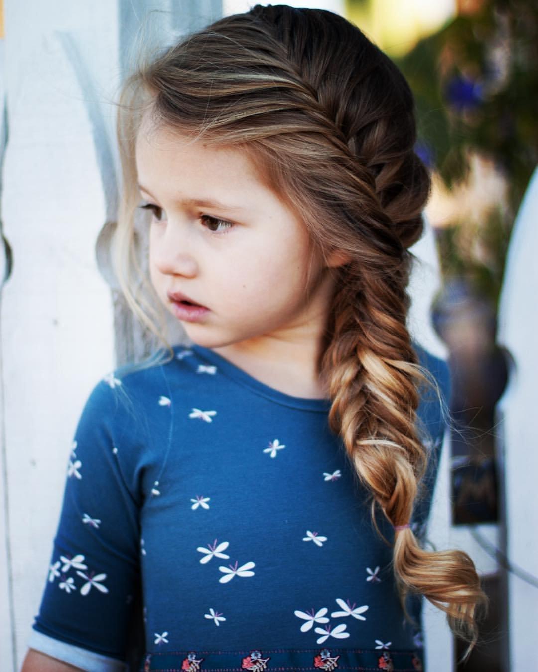 Frizure Za Djevojčice 60 Fotografija Kako Oblikovati Kosu