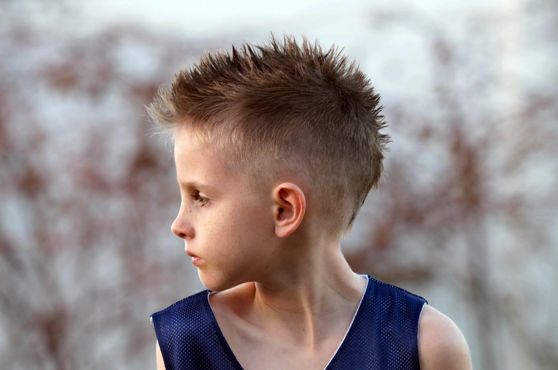 Potongan Rambut Untuk Kanak Kanak Lelaki 61 Gambar Gaya Rambut Kanak Kanak Yang Bergaya Bagaimana Untuk Membuat Gaya Model Di Rumah