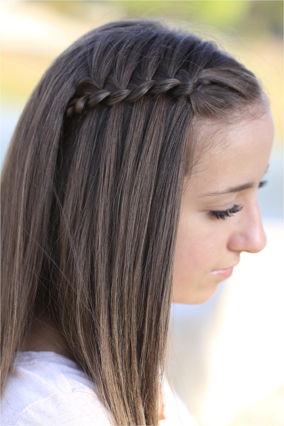Hairstyles untuk kanak kanak perempuan berusia 12 tahun 41