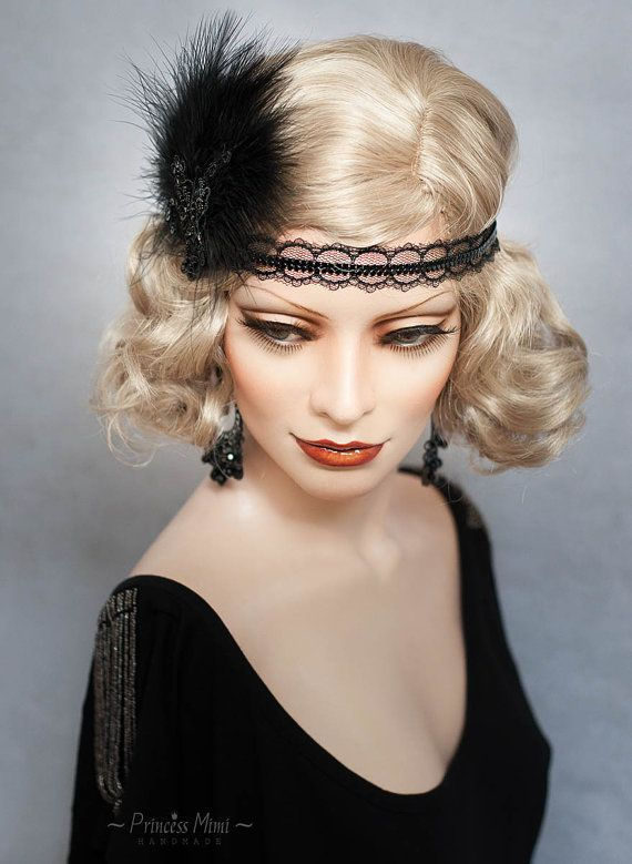 Frauenfrisuren Der 30er Jahre 46 Fotos Styling Für
