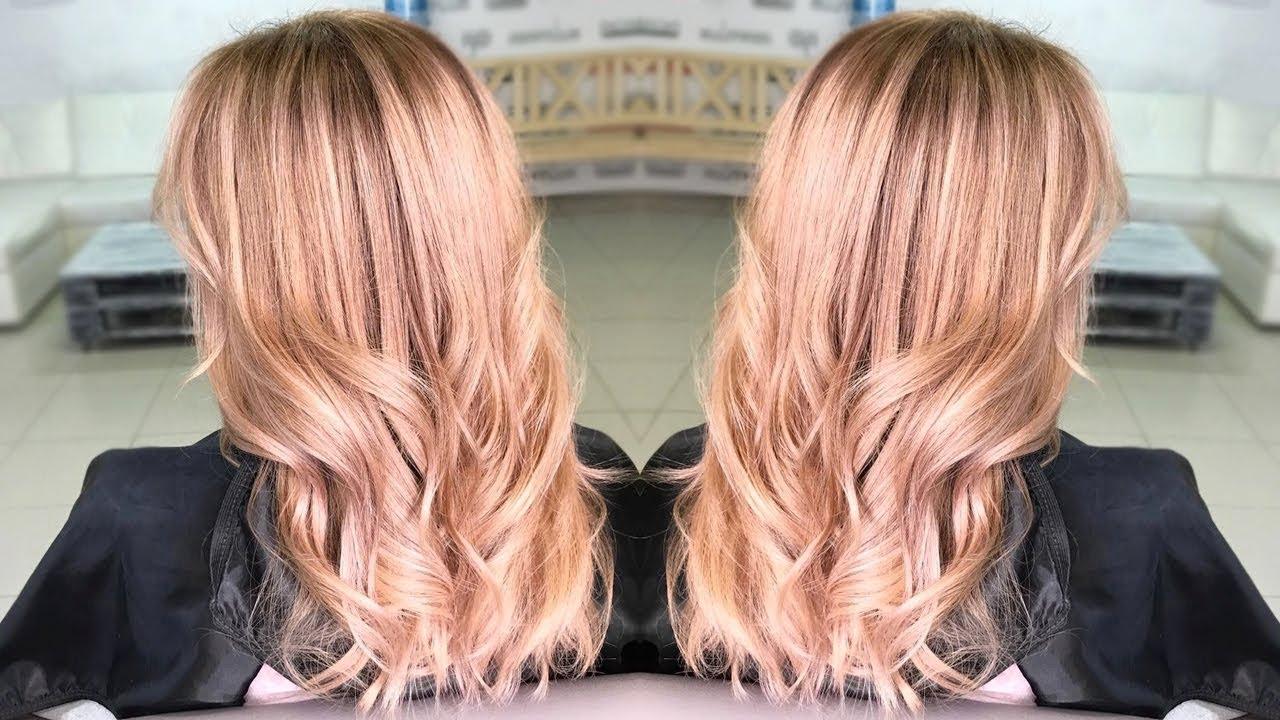 Rosa Haarfarbe 39 Fotos Beständige Farben Der Farben