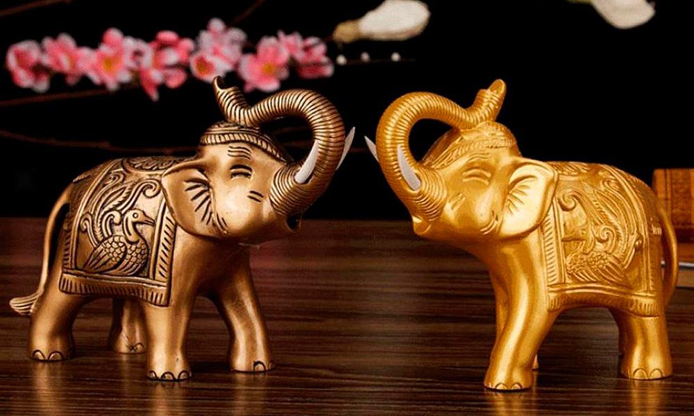 Vardet Av En Elefant I Feng Shui 31 Bilder Var Ska Man