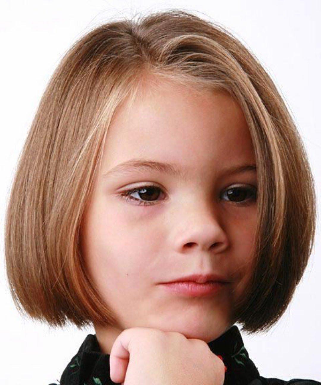 Potongan Rambut Untuk Seorang Gadis Berusia 4 6 Tahun 30 Gambar