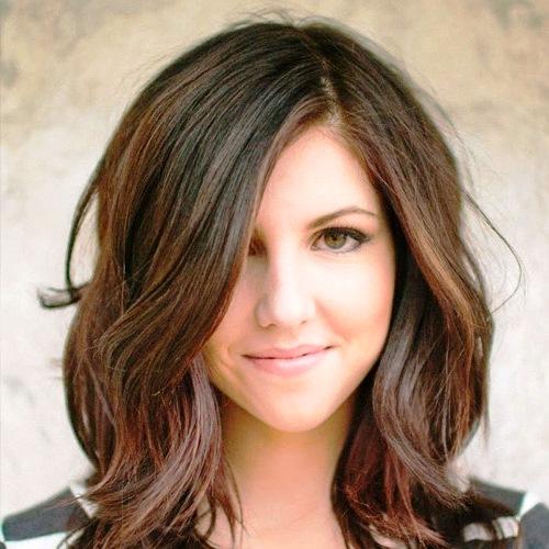 Potongan Rambut Panjang Bahu 74 Gambar Berita Fesyen Untuk Rambut Bahu Wanita Bagaimana Untuk Memotong Rambut Panjang Lurus Gaya Rambut Tebal Yang Cantik