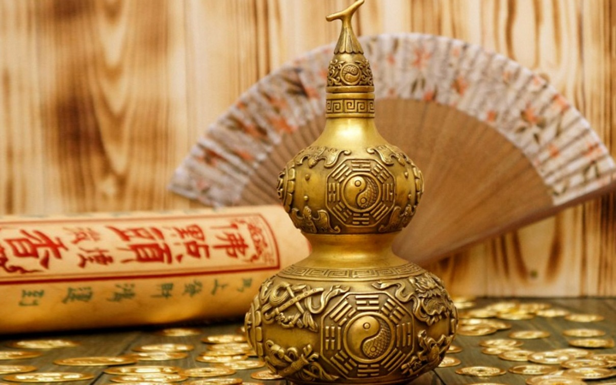 Feng Shui talismans (34 photos): symbols of health, wealth and