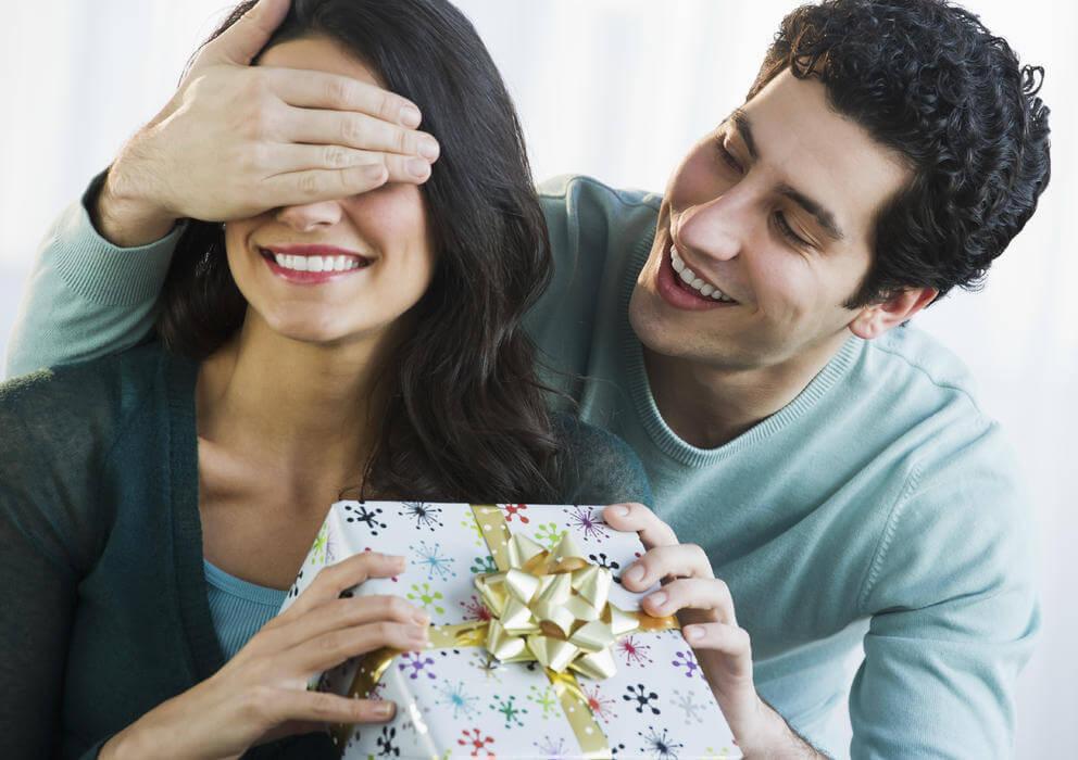 δώρο γενεθλίων για το κορίτσι dating
