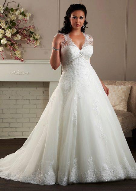 Vestit de casament complet