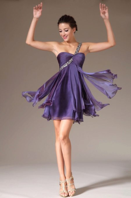 Pakaian ungu