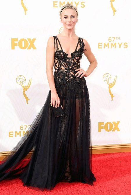 Julian Howe Emmys 2015 ruha