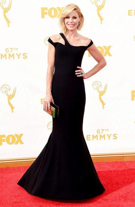 Julie Bowen Emmys 2015