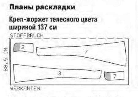 Szükséges részletek egy estélyi ruhához a padlón