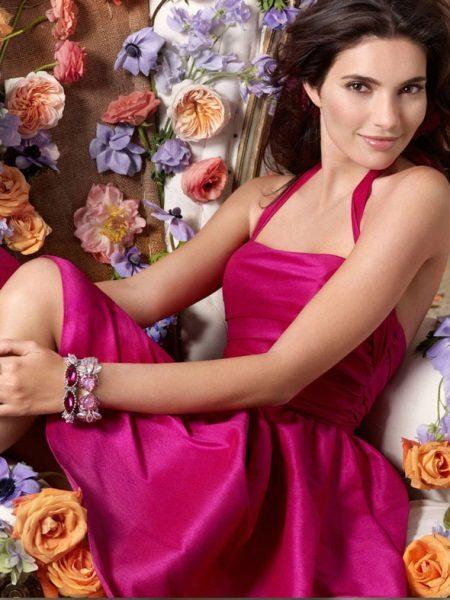 Fuchsia Dress