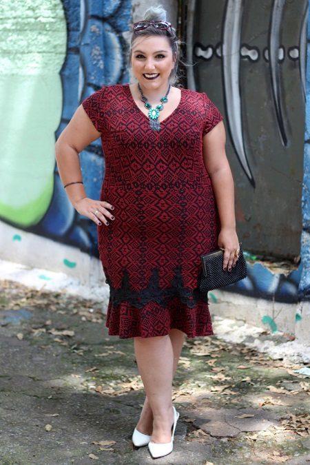 Welke kleding om volledig lage vrouwen te dragen - accessoires