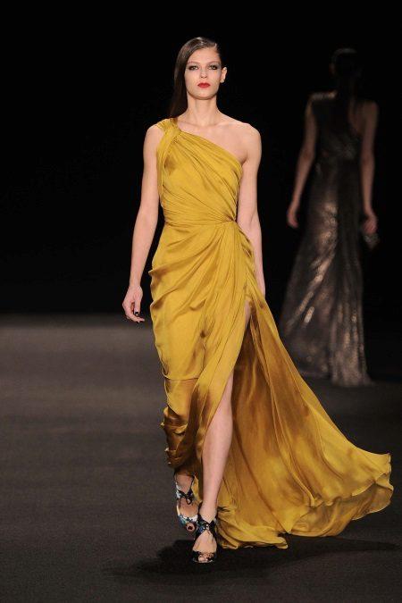 Grekisk klänning