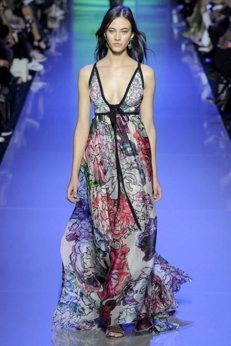 Klänning från Ellie Saab