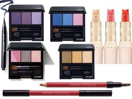 Palet warna yang sesuai untuk kosmetik hiasan untuk kanak-kanak perempuan dengan jenis warna Spring